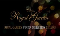 ROYAL GARDEN WINTER COLLECTION 2017-2018